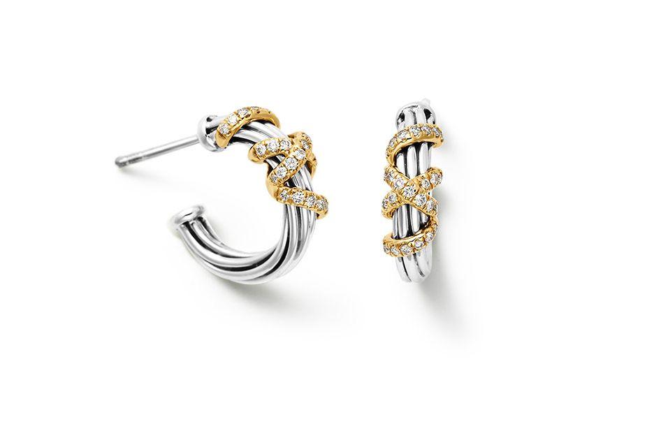David Yurman S New Jewelry Line Inspired By Helen Of Troy