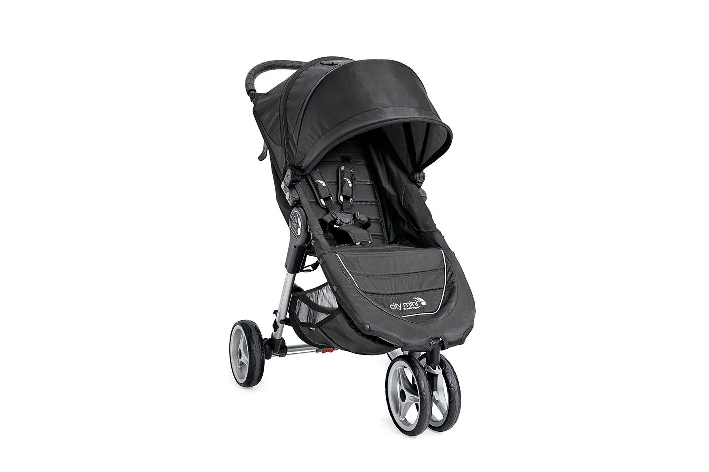 Which stroller is best for the newborn