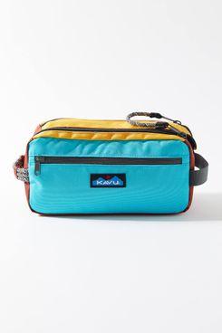 KAVU Grizzly Kit Accessory Pouch