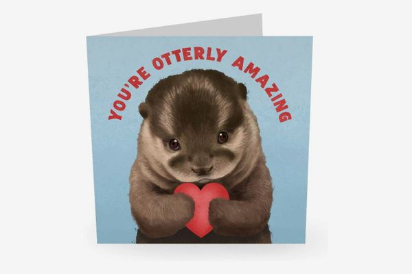 Central 23 Otter Card