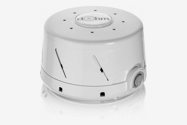 Marpac Dohm Classic White-Noise Sound Machine