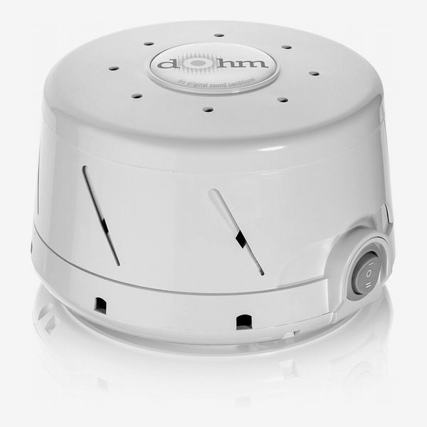 Yogasleep Dohm Classic White-Noise Sound Machine