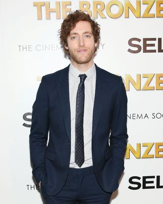 The Cinema Society & SELF host a screening of Sony Pictures Classics'