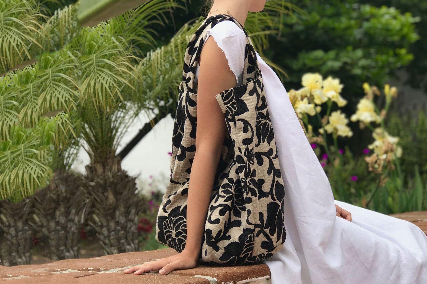 Nusa di Nusa Tapestry Bag