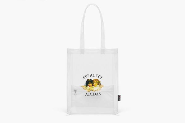 Adidas x Fiorucci Tote Bag Transparent