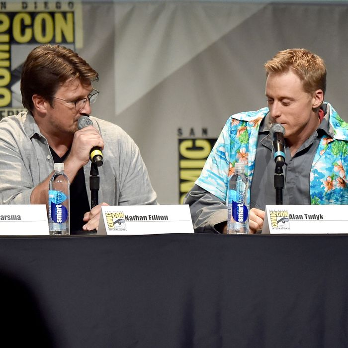 Comic-Con International 2015 -