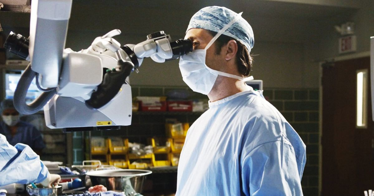What to Buy to Look Like: A Brain Surgeon