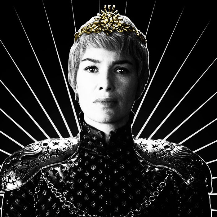 Okay, But Who's Going to Kill Cersei Now on Game of Thrones?