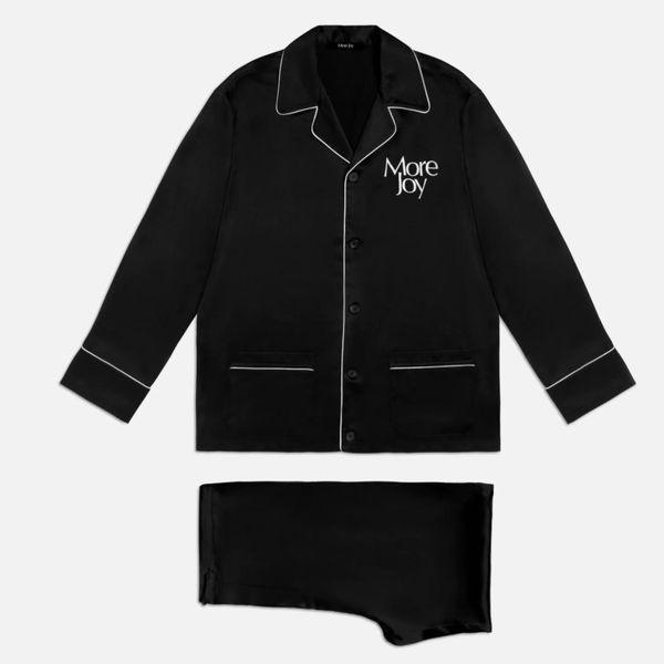 Christopher Kane More Joy Silk Pajamas