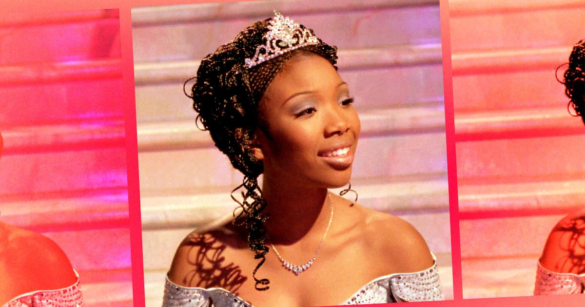 Brandy Answers Every Question We Have About Cinderella thumbnail
