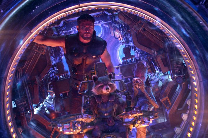 How much do you need to know about Thor and Rocket? Photo: Film Frame/Marvel  Studios