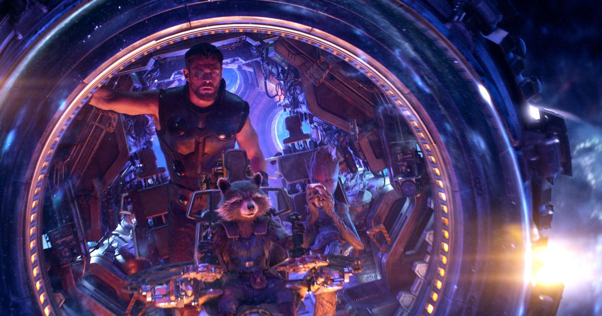 11 Marvel Movies To Watch Before Avengers: Infinity War