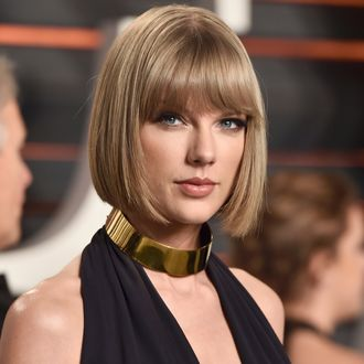 Taylor Swift Is Taking A Mini Break From Music To Become A More Worldly Boring Human
