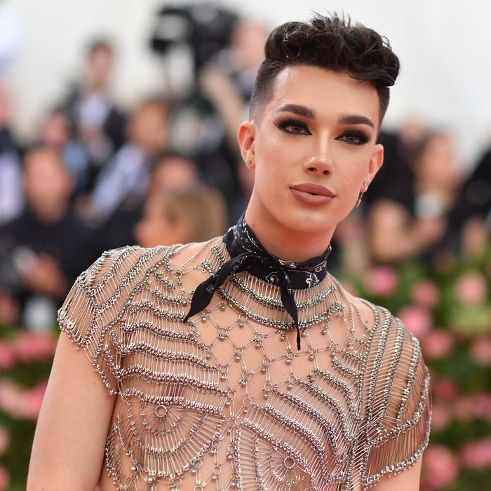 e75acc8b911 Everything to Know About the James Charles vs. Tati Westbrook Feud