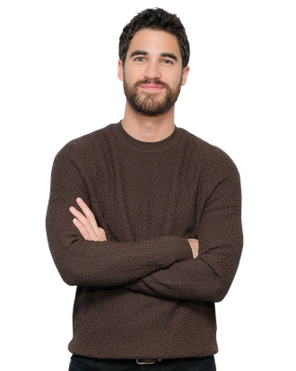 Darren Criss On American Crime Story Versace And Race