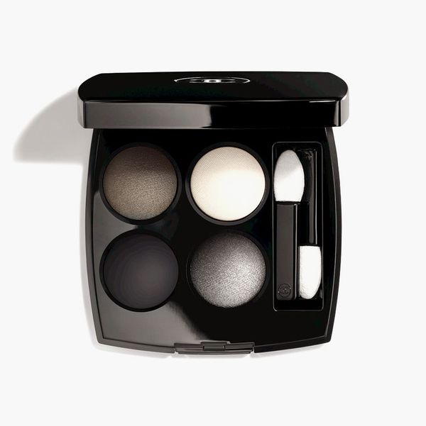 Chanel Beauty Les 4 Ombres Blurry Grey