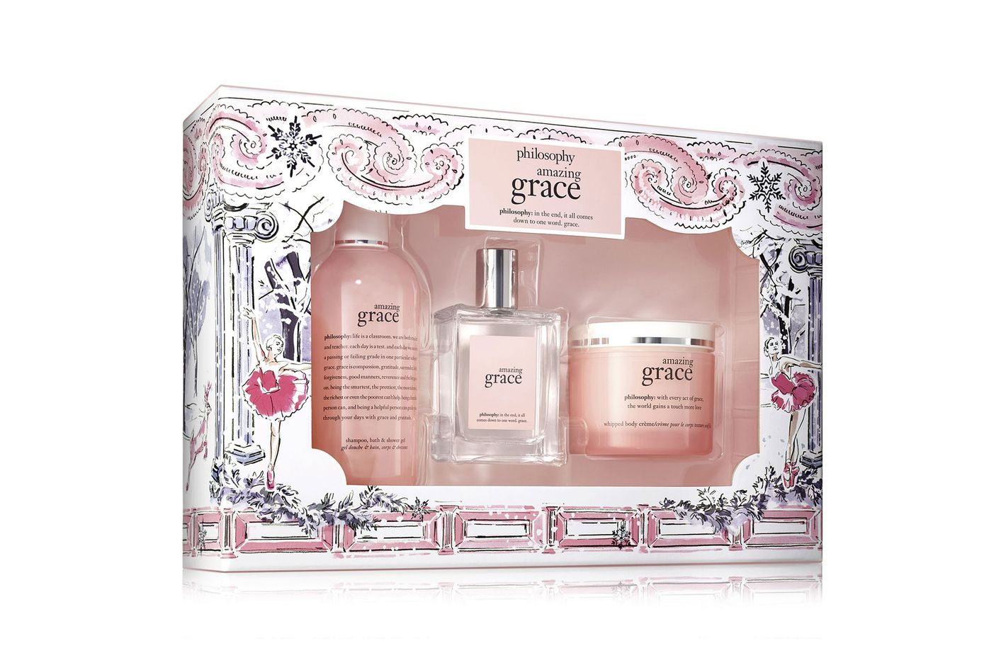 Philosophy Amazing Grace Gift Set
