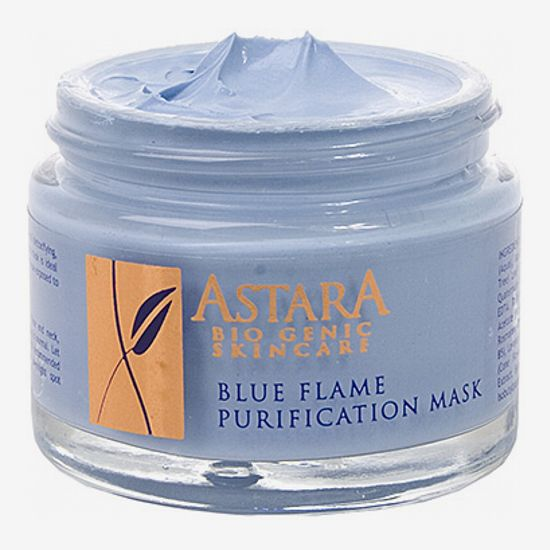 Astara Blue Flame Purification Mask