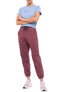 Lndr Cropped French-Cotton Blend Track Pants