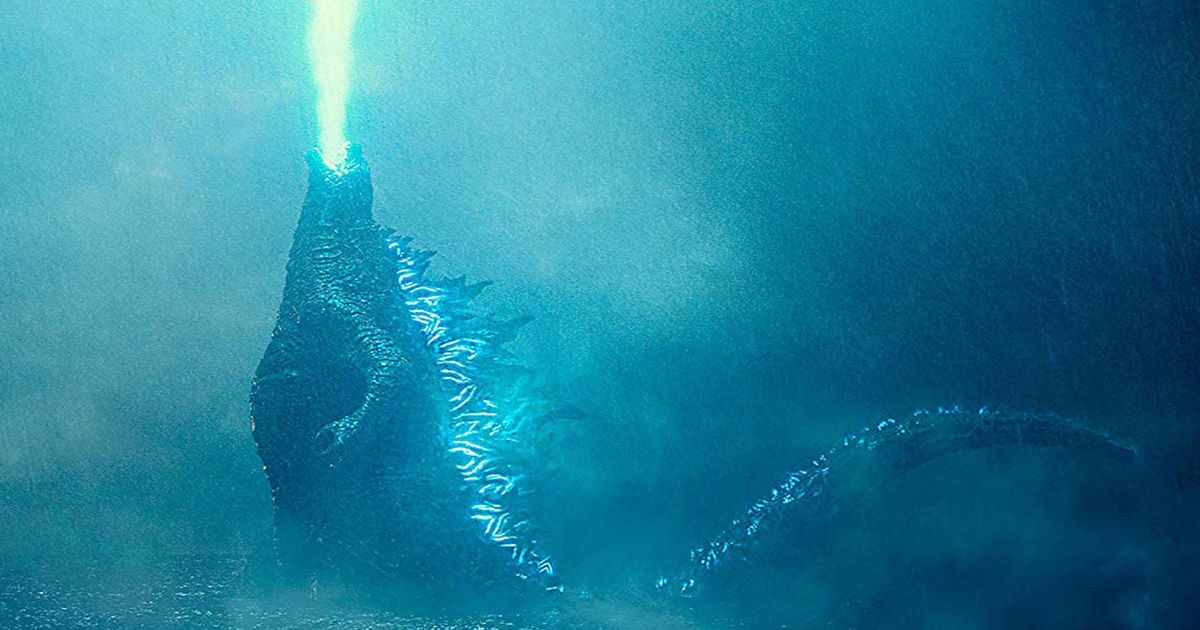 Godzilla: King of the Monsters Trailer: Millie Bobby Brown Battles the Monsters