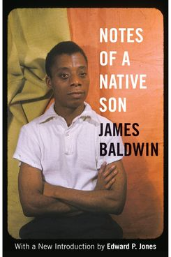 """Notes of a Native Son,"" by James Baldwin"