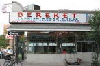 19-Year-Old Houston Street Kebab House Bereket Has Closed