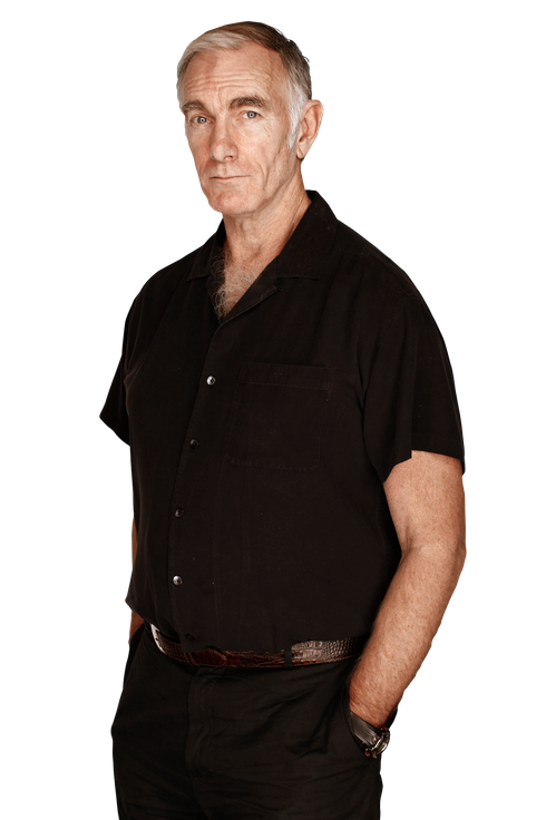 "TORONTO, ON - SEPTEMBER 14:  Actor John Sayles from Filmmakers For AMC Series ""Committed"" poses for a portrait during the 2010 Toronto International Film Festival in Guess Portrait Studio at Hyatt Regency Hotel on September 14, 2010 in Toronto, Canada.  (Photo by Jeff Vespa/WireImage)"
