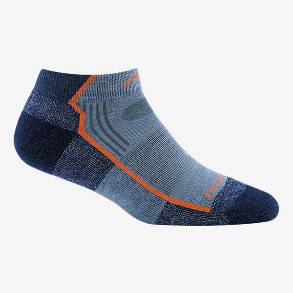 Darn Tough Women's Hiker No-Show Light Cushion Sock