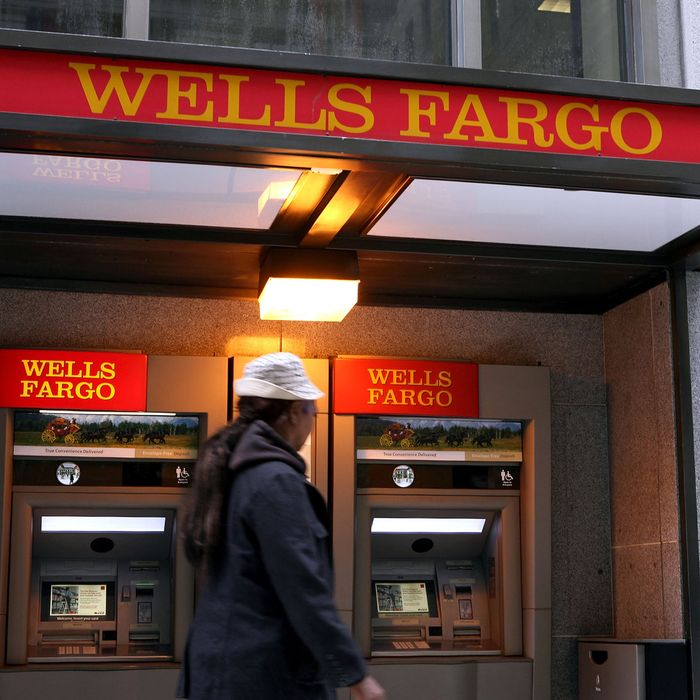 Why No One Will Go To Jail Over Wells Fargo S Fraud Scheme