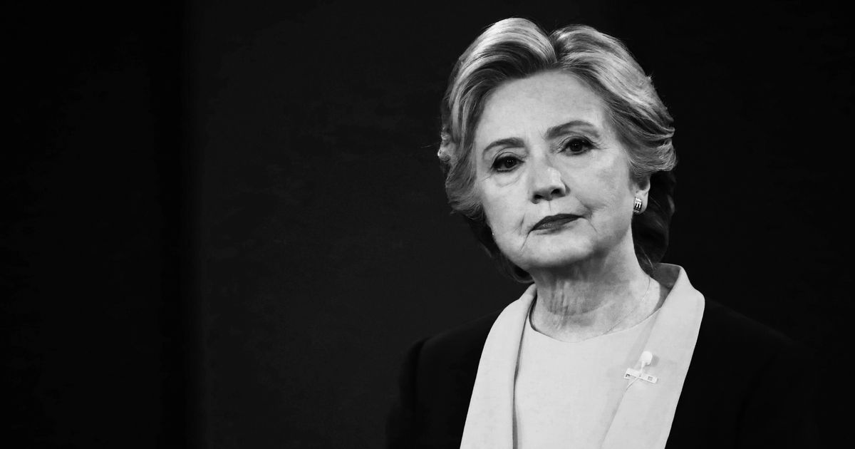 9a463f59b Interview: Amy Chozick on Her New Memoir, Chasing Hillary