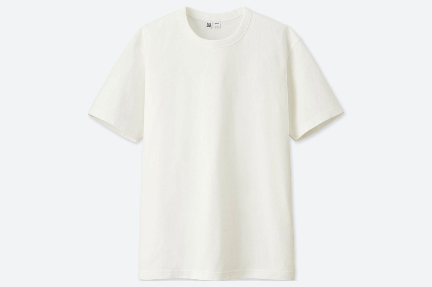 Uniqlo U Crewneck Short Sleeve T-shirt 5e4621bba8a