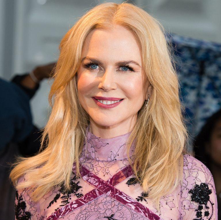 Emmys 2017 Keith Urban Ok With Nicole Kidman Alexander: Nicole Kidman