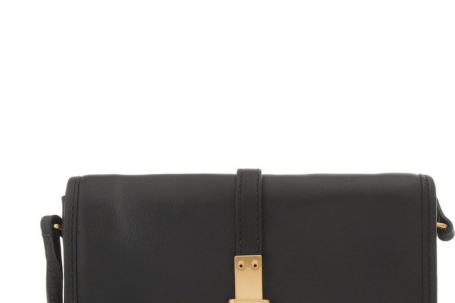 Marc By Marc Jacobs Blizznezz Small Leather Shoulder Bag 64