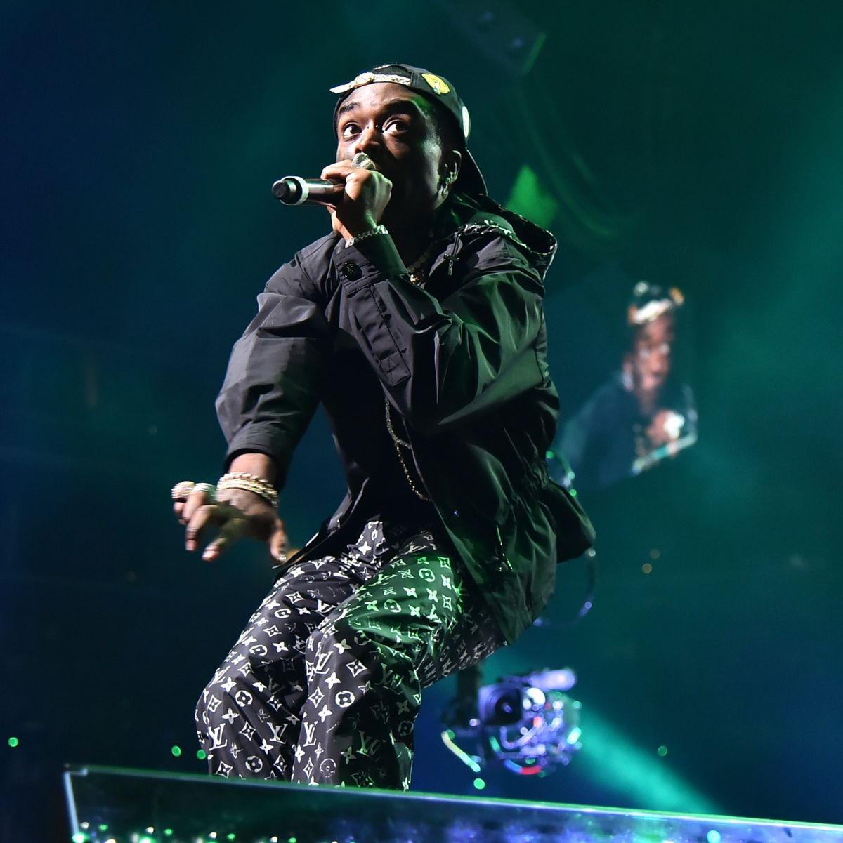 Lil Uzi Vert Drops New Single Sasuke After Eternal Atake