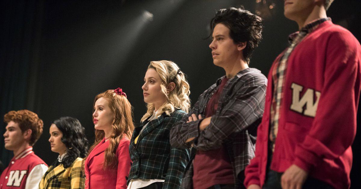 Riverdale Recap Season 3 Episode 16 Big Fun