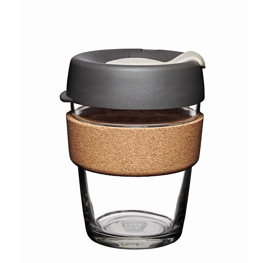KeepCup Reusable Coffee Cup (12 ounces)