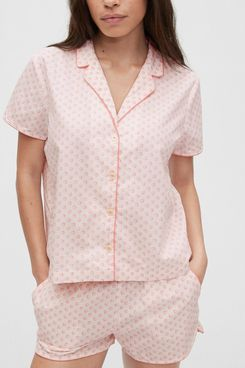 PJ Shirt in Poplin