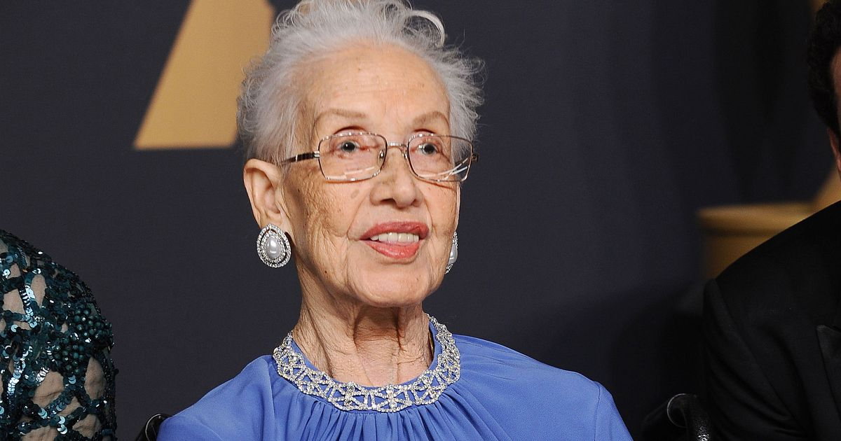 Katherine Johnson, Hidden Figures NASA Mathematician, Has Died at 101
