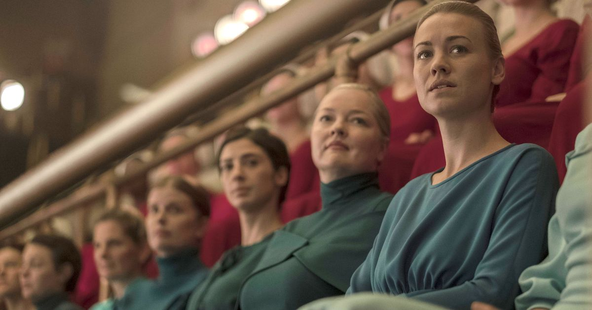 The Handmaid's Tale' Recap Season 2, Episode 5: 'Seeds'