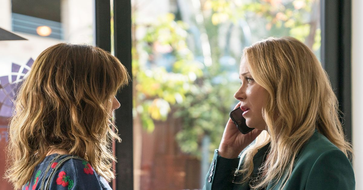 Dead to Me Recap, Season 1, Episode 8: 'Try To Stop Me'