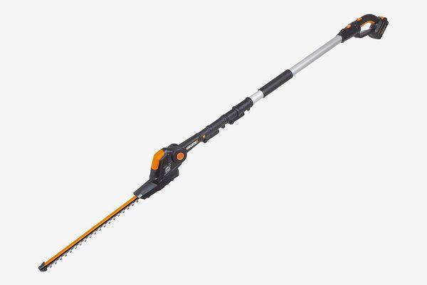 Worx WG252 20V 20-inch Hedge Trimmer