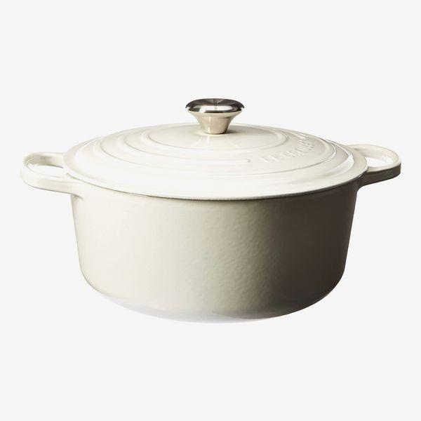 Le Creuset Enameled Cast-Iron Signature Round Dutch Oven
