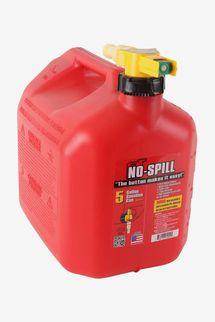 No-Spill 5-Gallon Gas Can