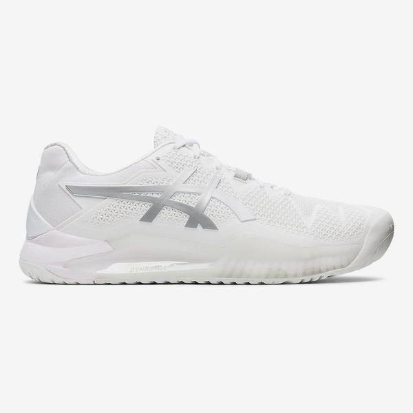 Asics Gel Resolution 8 Men's Tennis Shoes