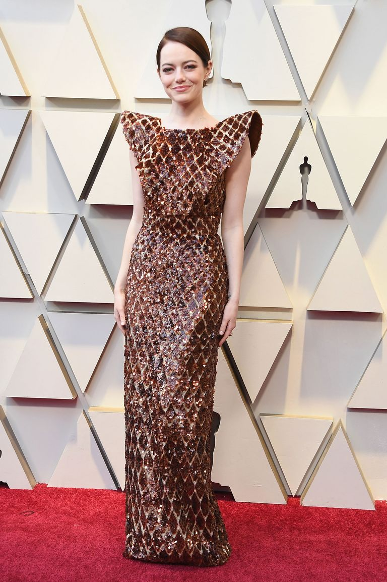 80b290d24 All Oscars 2019 Red-Carpet Looks at the 91st Academy Awards