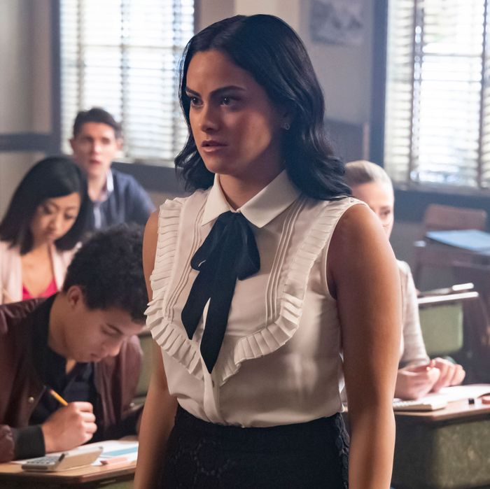 Riverdale Recap, Season 3, Episode 10: 'The Stranger'