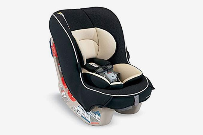 Combi Coccoro Compact Convertible Car Seat