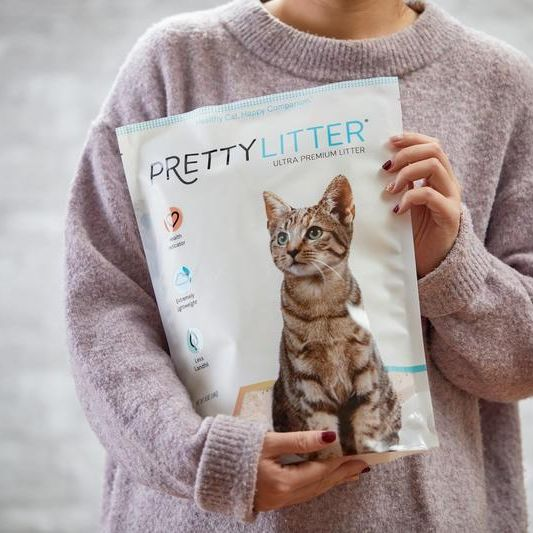PrettyLitter