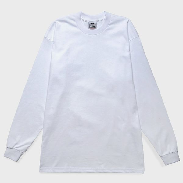 Pro Club Heavyweight Long-Sleeve T-Shirt