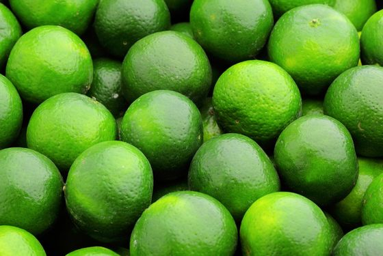 The price of limes has jumped nearly 500 percent.